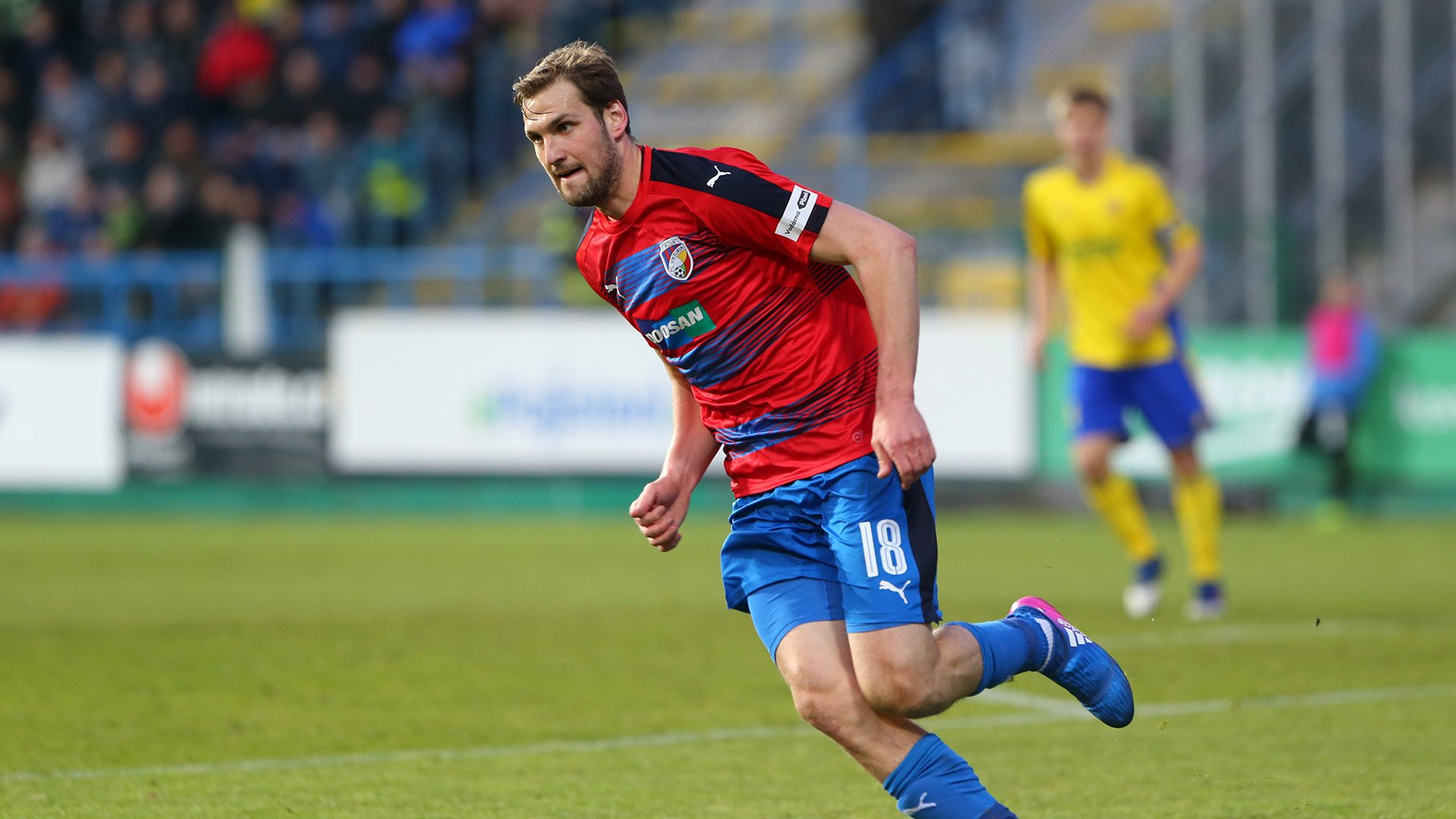 ​1 point means a loss for us, Viktorians agree