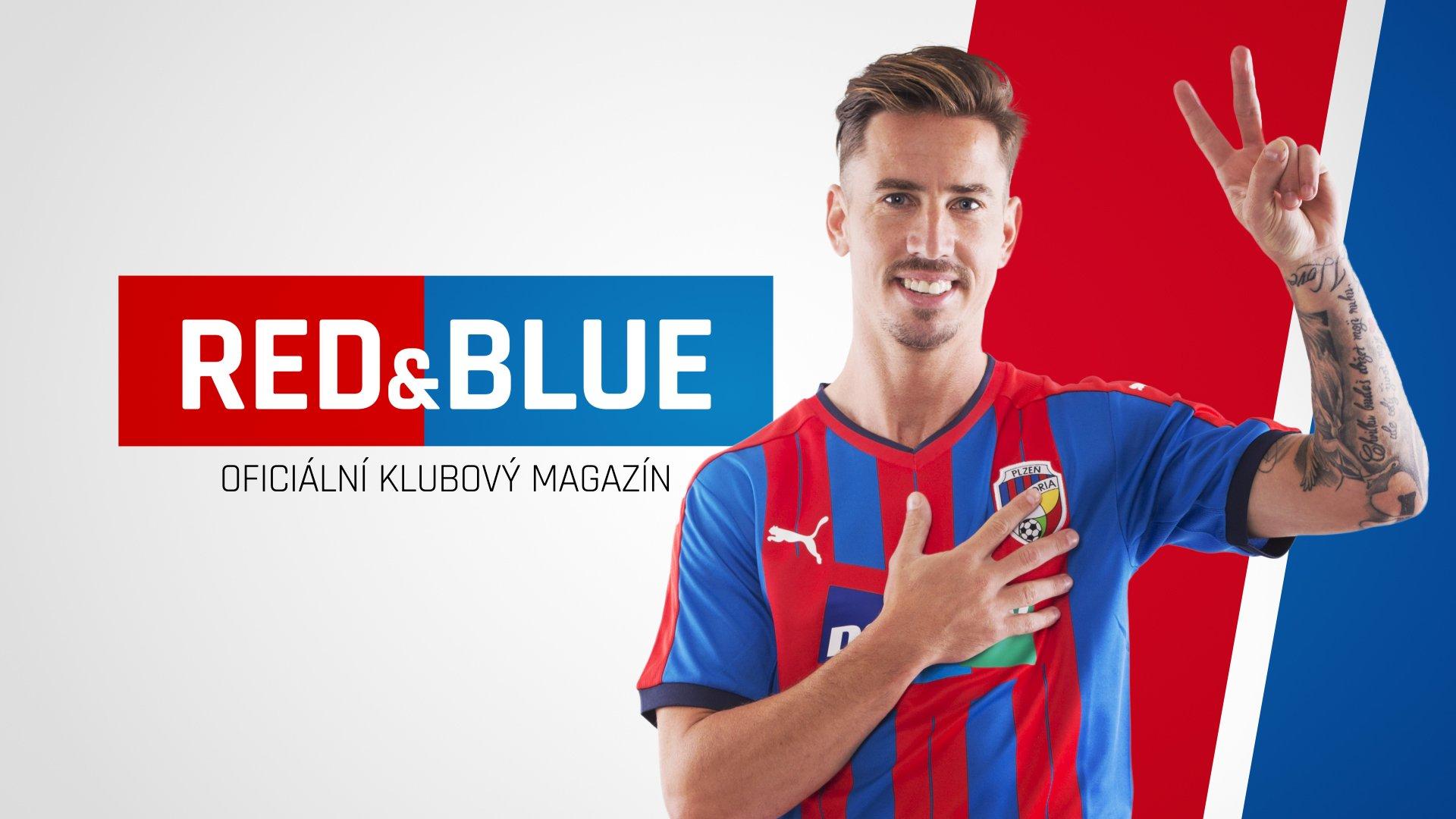 Sváteční vydání RED&BLUE (46.): Milan Petržela a Velikonoce! Jak se mu vydařil trojboj?