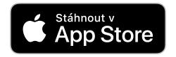 Aplikace na AppStore