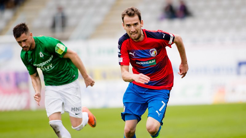 ​It was our colaps, Viktorians realize after a tie in Jablonec