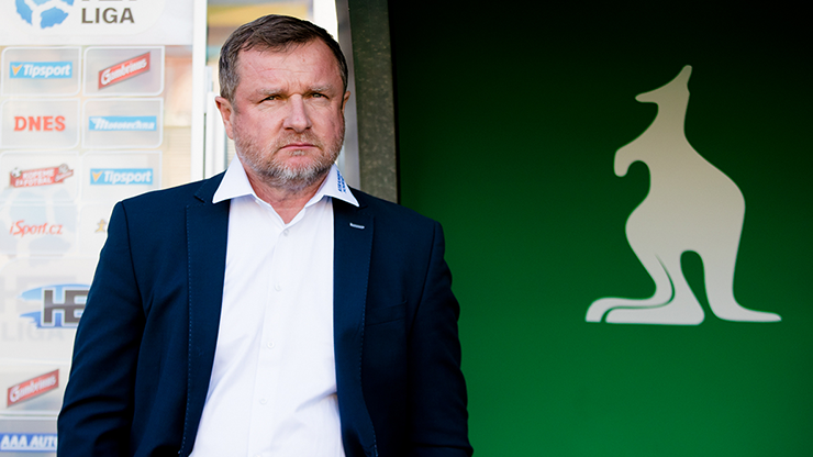 Pavel Vrba: The home team deserved to win